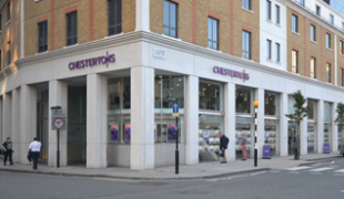 Chestertons Estate Agents , Westminster & Pimlicobranch details