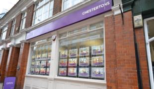 Chestertons Estate Agents , Tower Bridge branch details