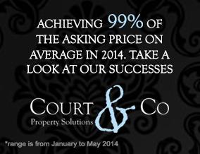 Get brand editions for Court & Co, Shenfield