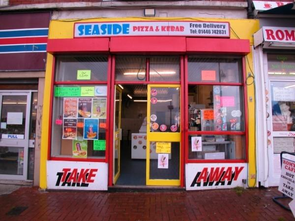Property For Sale In Barry Island Wales