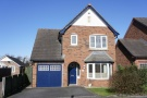 3 bed Detached property in The Hawthorns, WIGTON...