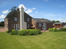 Detached house in Laversdale, CARLISLE...