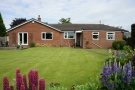 Detached Bungalow in Linstock, CARLISLE...
