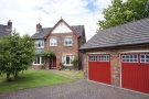 Irthing Park Detached house to rent