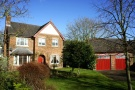 4 bed Detached property in Irthing Park, Brampton...