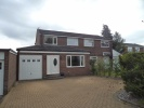 Cumwhinton Road semi detached house to rent