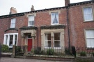 5 bedroom Terraced house in Chiswick Street, Carlisle