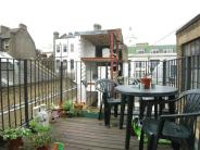 1 bed Flat to rent in Beehive Place, Brixton