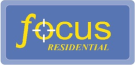 Focus , Slough - lettings branch logo