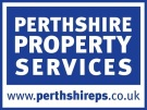 Perthshire Property Services, Perth logo