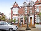 6 bed property to rent in Priory Road, Kew...