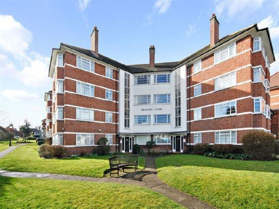 2 Bedroom Apartment To Rent In Upper Richmond Road East Sheen London Sw14 Sw14