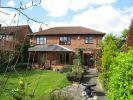 Detached house for sale in Marlock Close, Fiskerton