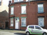 Crosby Terrace Terraced property to rent