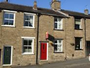 2 bed Terraced house to rent in Rainow Road...