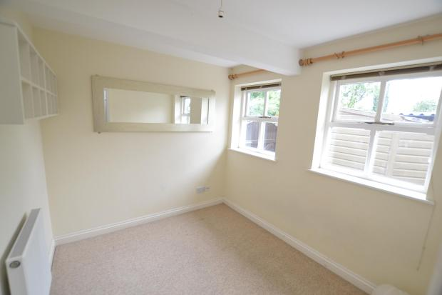 Self contained annexe-bedroom