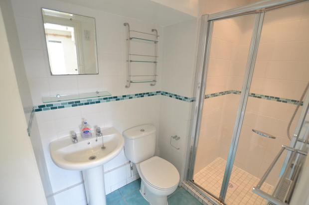 Self contained annexe-En suite