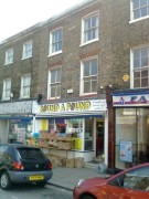 2 bedroom Commercial Property for sale in Broadway, Sheerness, ME12