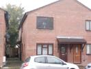 Maisonette for sale in Montfort Road, Rochester...
