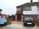 3 bed semi detached house in Swain Close, Strood...