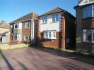 City Way Detached property to rent
