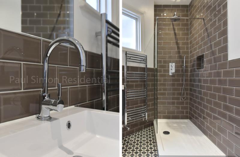 Bathroom Split