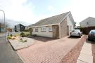 Semi-Detached Bungalow in Kilmory Place, Troon...