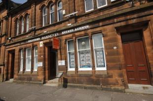 Barnetts Solicitors Estate Agents, Kilmarnockbranch details
