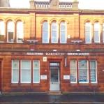 Barnetts Solicitors Estate Agents, Kilmarnock