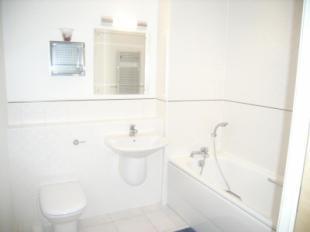 Main Bathroom/WC