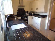 Town House to rent in West Street, Old Harwich...