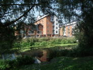 2 bed Duplex in Rotary Way, Colchester...