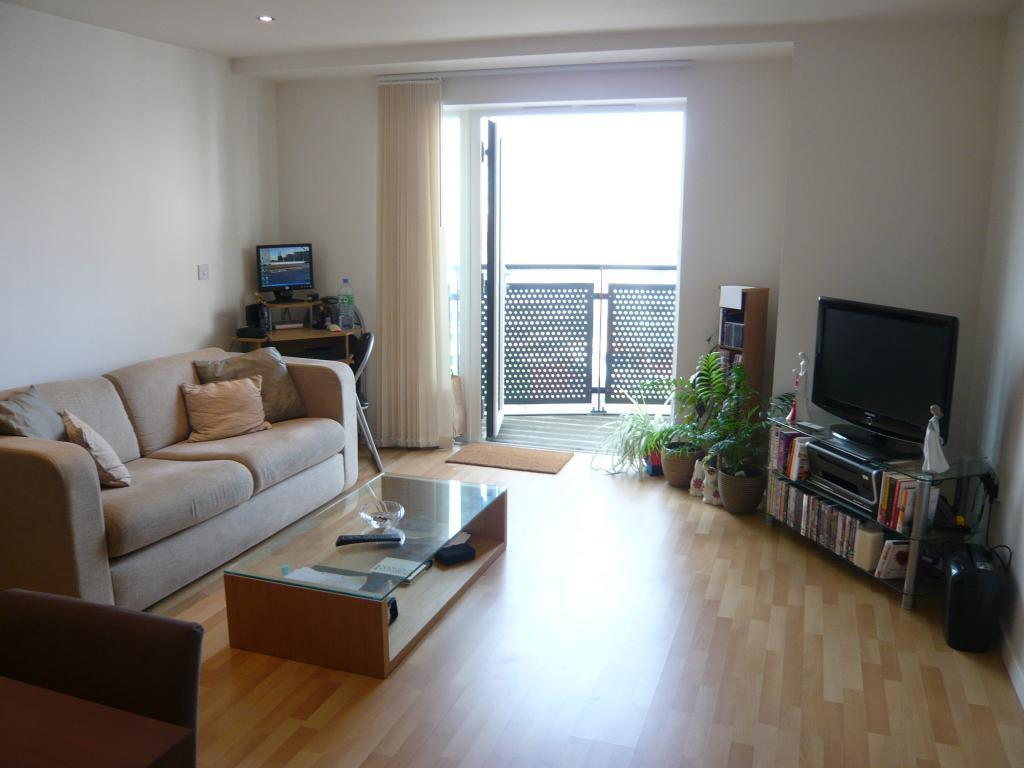 1 Bedroom Apartment For Sale In Masshouse Plaza Birmingham B5