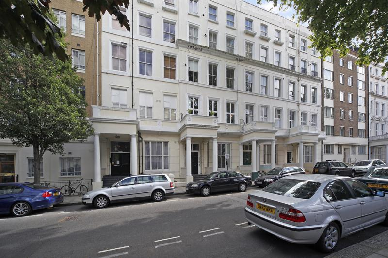 2 Bedroom Flat To Rent In Leinster Gardens Bayswater W2 W2