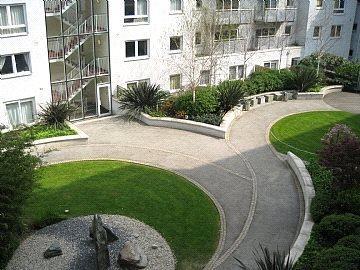 Comunal Gardens