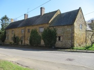 6 bed Country House in Murcott, LONG BUCKBY...