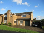 Detached property in Watts Way, LONG BUCKBY...
