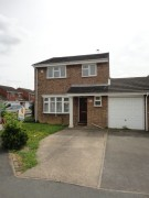 4 bed property to rent in Thackers Way...