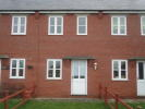 2 bed Terraced house in Old Barn Court, Fleet...