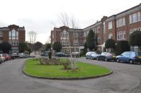 Flat to rent in Hamilton Court, Ealing, ...