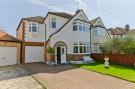 4 bed house for sale in Wellesley Crescent...