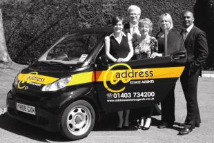 Address Estate Agents, Horshambranch details