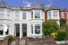 4 bed Terraced home for sale in Alexandra Road...