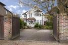property for sale in Petersham Road, Richmond