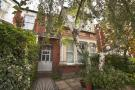 2 bed Flat for sale in Cresswell Road...
