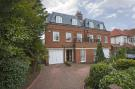 4 bed home in Park Road, Hampton Hill...