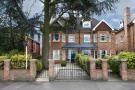 5 bedroom semi detached home in Cromwell Road, Teddington