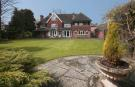 Detached home for sale in Ormond Crescent, Hampton...