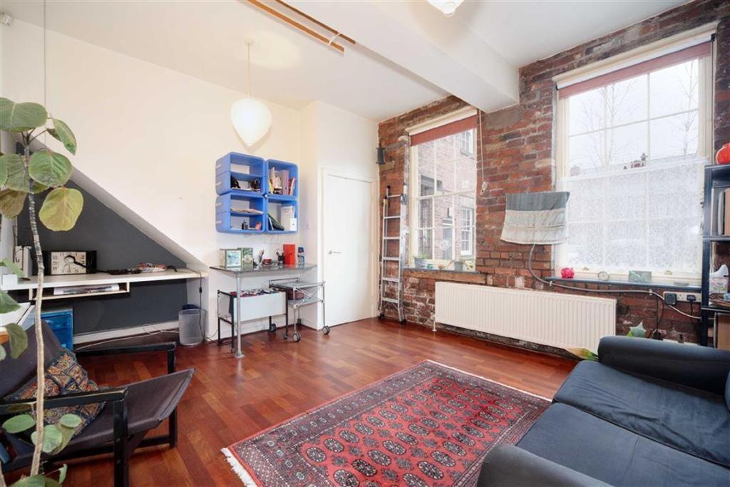 2 Bedroom Apartment For Sale In 38 Brooklyn Works Kelham Island S3 S3