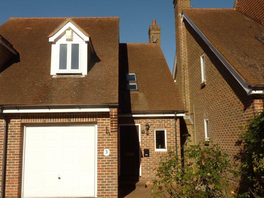 2 Bedroom House To Rent In Fuggles Court Benenden Kent TN17